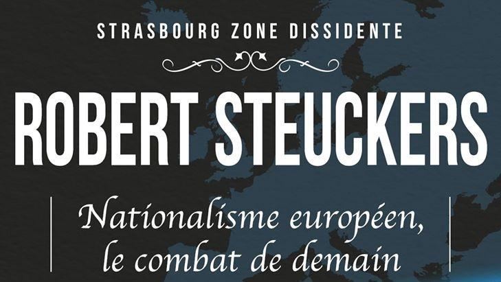 robert steuckers,nationalisme