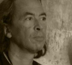 Luc-Olivier d'Algange, monde moderne